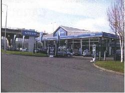Former Volvo, East Bay Close, Cardiff CF10 4DG