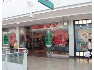 Find your nearest 3 Store store locations in Cribbs Causeway, Bristol, City Of Bristol.