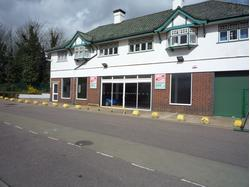Ground Floor, New Road, Watford, Hertfordshire