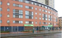 Ground Floor, Aguila, Pierhead Street, Cardiff CF10 4QP