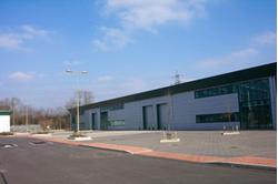 UNDER OFFER - Unit 5, Oxford Industrial Park, Oxford, OX5 1QU