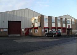 Unit 2, Perry Park Industrial Estate, Walsall Road, Birmingham, West Midlands