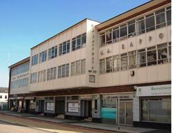 Ivor House, Bridge Street, Cardiff CF10 2TH