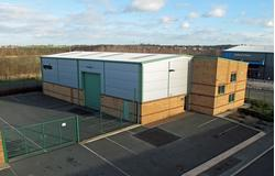 Unit 6 Lister Park, Green Lane Industrial Estate, Featherstone, West Yorkshire
