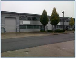 4/5, Western Avenue Business Park, Mansfield Road, London
