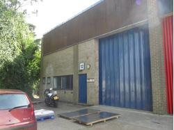 Unit 12 Airport Trading Estate, Wireless Road, Biggin Hill, Kent TN16 3BW