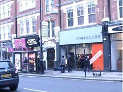 152 Muswell Hill, London, N10 3SA