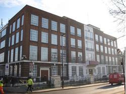 Ladbroke House, Highbury Grove, Islington, Greater London