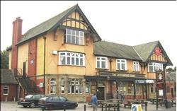 Former Greenwood Arms, Chorley New Road, BOLTON, Lancashire BL6 6JZ