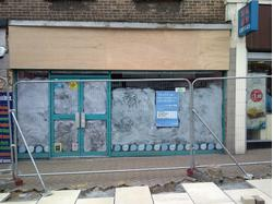 HORNCHURCH HIGH STREET - PRIME SHOP APPROX 1,101 SQ.FT. - TO LET