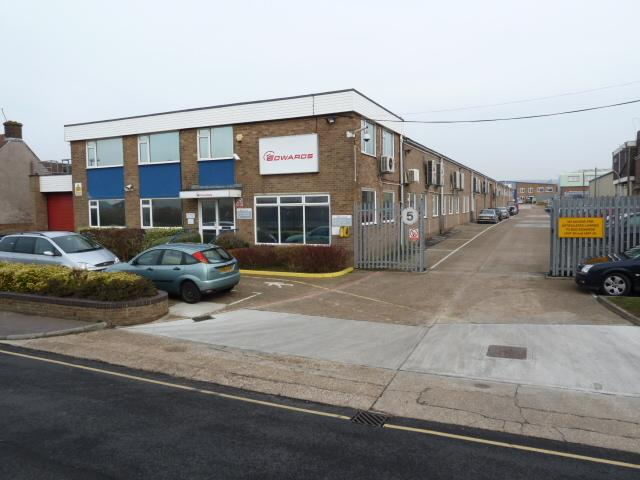 Warehouse Property For Rent Brighton