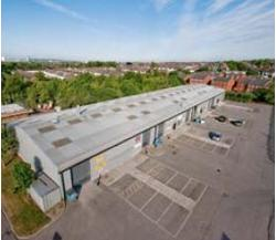 Units J3 Colchester Industrial Estate, Cardiff CF23 9AP
