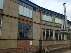 1st Floor offices and stores, Calder Trading Estate, Huddersfield