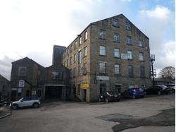 Marsh Mills, Huddersfield