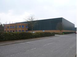 Park Farm Industrial Estate, Wellingborough, NN8 6TY