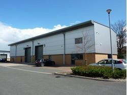 Units 9 & 10, Acorn Park, Halesowen, West Midlands