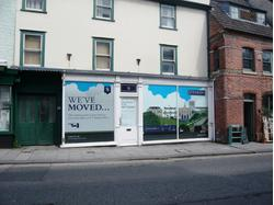 St. Johns Street, DEVIZES, Wiltshire - UNDER OFFER
