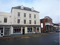 22-23 Agincourt Square, Monmouth, Monmouthshire