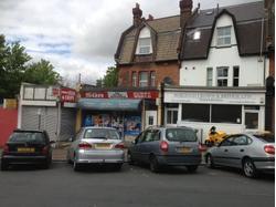 Bramshot Ave, Charlton, Greenwich