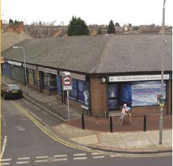 UNITS 1 & 2 CURRENTLY UNDER OFFER - Derby Road, Stapleford, Nottinghamshire