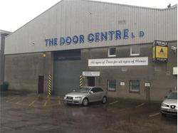 UNIT 5, EASTFIELD INDUSTRIAL ESTATE, PENICUIK