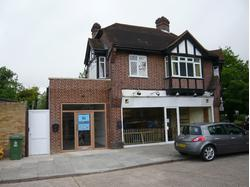 UNDER OFFER, The Studio, Southborough Lane, Bromley
