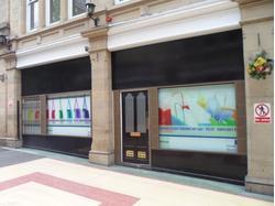 10-12 Imperial Arcade, Huddersfield
