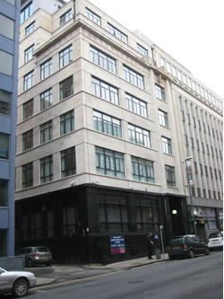 The Penthouse, Fountain House, South Parade, Leeds, West Yorkshire