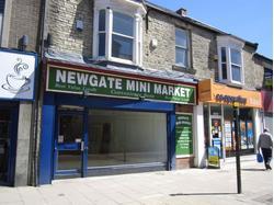 Newgate Street, BISHOP AUCKLAND, County Durham