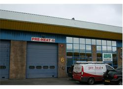 Unit 6, Fleetsbridge Business Park, Poole, Poole, BH17 7AF
