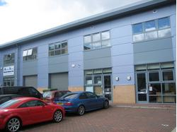Modern Business Unit For Sale in Poole