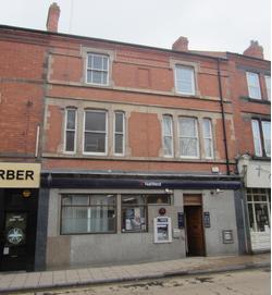 19, High Street, Hucknall, Nottinghamshire