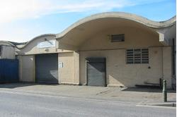Freehold Industrial Unit for Sale - Edmonton