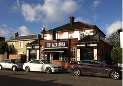 The Alexandra, 98 Fortis Green, LONDON, Haringey