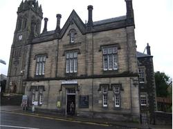 The Court House, High St, Edinburgh
