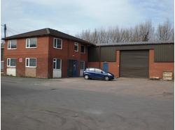 Hales Industrial Estate, Rowleys Green Lane, Coventry, Warwickshire