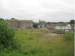 Former Clifton Mills, Bradford Road, Bailiff Bridge, West Yorkshire