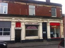 3, Porter Street, BURY, Lancashire BL9 5DZ