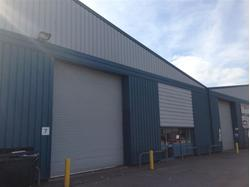Sowton Industrial Estate, EXETER, EX2 7JS