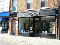 UNDER OFFER, 130 High Street, RICKMANSWORTH, Hertfordshire