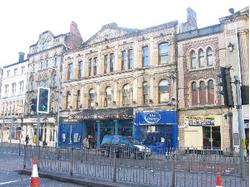 The Square, St. Mary Street, Cardiff - UNDER OFFER