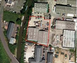 Unit 15a and 15b, Station Field Industrial Estate, KIDLINGTON, Oxfordshire