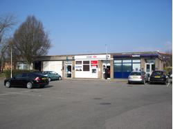 Unit 8 Bank Buildings, BRIDGEND INDUSTRIAL ESTATE, Bridgend