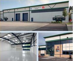Various Units, Acorn Industrial Park, Crayford Road, Crayford, Kent