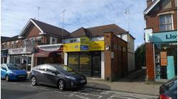 UNDER OFFER 144 London Road, KNEBWORTH, Hertfordshire