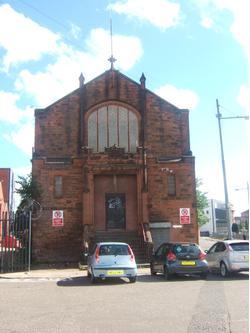 Orr Street, GLASGOW, Lanarkshire
