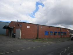 19 Black Path, Faverdale Industrial Estate, DARLINGTON, County Durham
