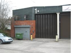 Unit 1, Whitehall Trading Estate, Bristol, Bristol