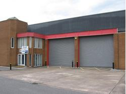 Unit B, Motorway Distribution Centre, Bristol, Bristol