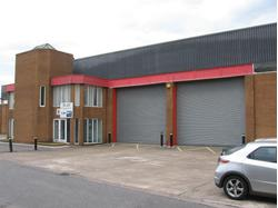 Unit A-B, Motorway Distribution Centre, Bristol, Bristol